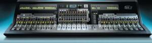Si Series by Soundcraft