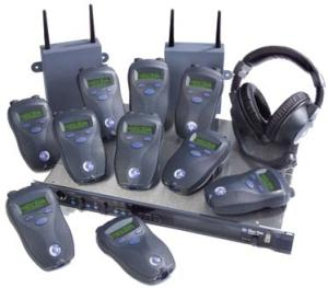 Tempest Wireless System