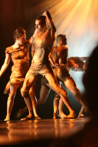 Leigh Warren and Dancers