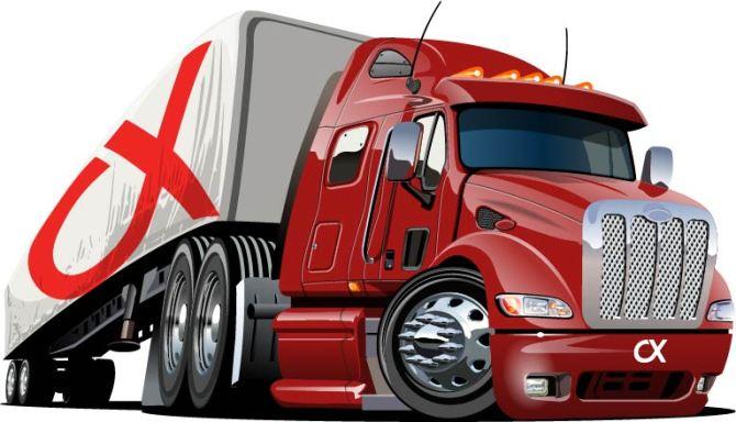 cx truck