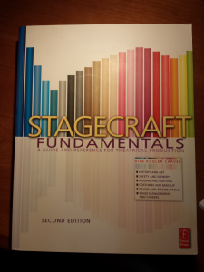stagecraft book