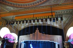 King Kong Regent Theatre