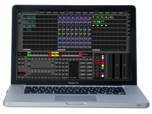 Elation Emulation Pro Control Software