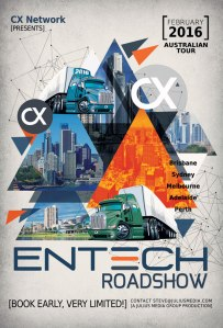 CX ENTECH